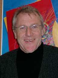 Achim Becker