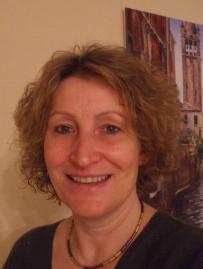 Sabine Dörhöfer-Krämer